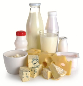 Dairy Fat: Public Health Enemy #1?
